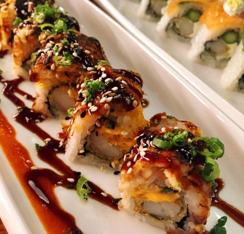Yokozuna Sushi